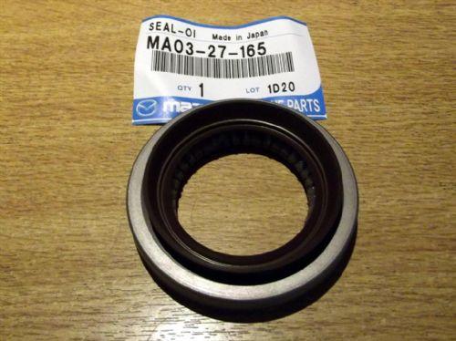 Oil seal, differential front, Mazda MX-5 mk3, 2005 on, MA0327165